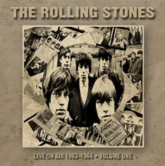 The Rolling Stones - Live On Air Vol 1