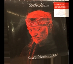 Nelson Willie - God's Problem Child