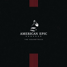 Blandade Artister - American Epic: The Soundtrack