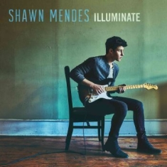 SHAWN MENDES - Illuminate (Dlx New Version)