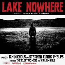 Blandade Artister - Lake Nowhere (Limited Edition Red V