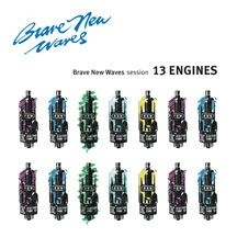 13 Engines - Brave New Waves Session