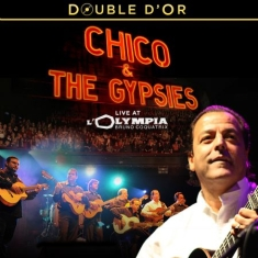 Chico & The Gypsies - Live At L'olympia (Cd+Dvd)