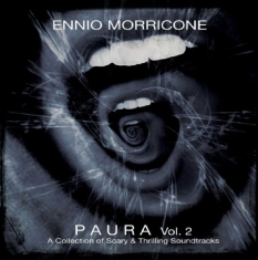 MORRICONE ENNIO - Paura Vol.2 - A Collection Of Scary