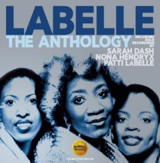 Labelle - The Anthology: Including Solo Recor