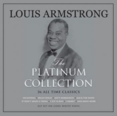 Louis Armstrong - Platinum Collection