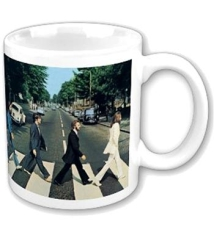 Beatles - Beatles - Abbey Road Boxed Mug