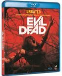 Evil Dead 2013 Unrated Version