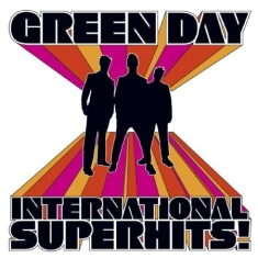 Green Day - International Superhits