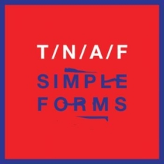 Naked And Famous The - Simple Forms (Reissue)