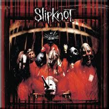 Slipknot - Slipknot Fridge Magnet Neighbourhood