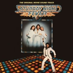 Filmmusik - Saturday Night Fever (2Lp)
