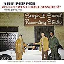 "Art Pepper - Art Pepper Presents ""West Coas"