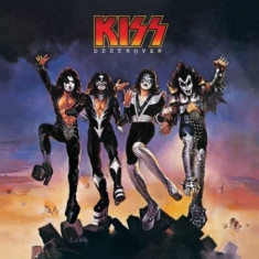 Kiss - Destroyer (US Import)