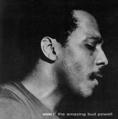 Powell bud - The Amazing Bud Powell