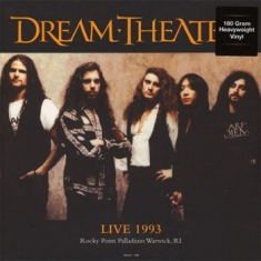 Dream Theater - Live At Rocky Point Palladium Warwi
