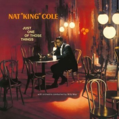 Cole Nat King - Just One Of Those Things