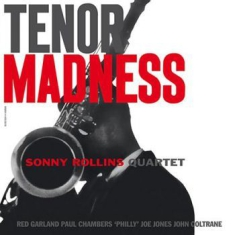 Sonny Rollins - Tenor Madness