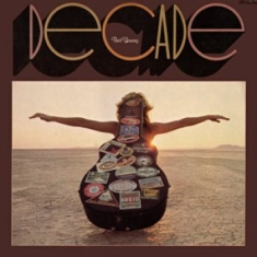 Neil Young - Decade (Vinyl)