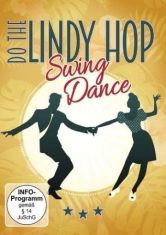 Lindy Hop - Swing Dance - Special Interest