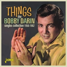 Bobby Darin - ThingsSingles Collection 56-62