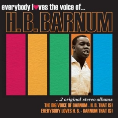 Barnum H.B. - Everybody Loves The Voice
