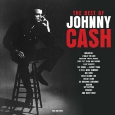 Cash Johnny - The Best Of [import]