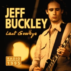 Buckley Jeff - Last Goodbye - Live 1995
