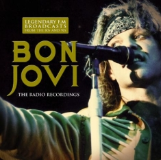 Bon Jovi - Radio Recordings