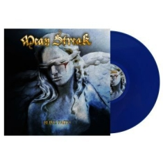 Mean Streak - Blind Faith (Blue Vinyl)