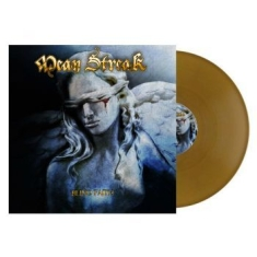 Mean Streak - Blind Faith (Gold Vinyl)