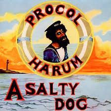 Procol Harum - A Salty Dog -Hq/Remast-