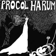 Procol Harum - Procol Harum -Hq/Remast-