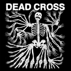 Dead Cross - Dead Cross - Clear Vinyl