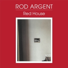 Argent Rod - Red House