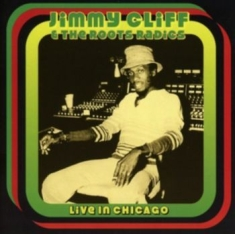 Cliff Jimmy & The Roots Radics - Live In Chicago (1978)