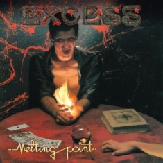 Excess - Melting Point