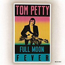 Tom Petty - Full Moon Fever (Vinyl)