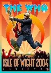 Who - Live At Isle Of Wight 2004 (Dvd)