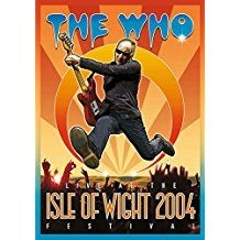 Who - Live At Isle Of Wight 2004 (Dvd+2Cd