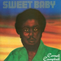 Campbell Cornell - Sweet Baby