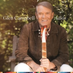 Glen Campbell - Adios (2Cd)