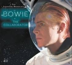 David Bowie - The Collaborator