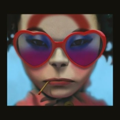 Gorillaz - Humanz (Deluxe 2CD Limited)