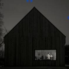 National The - Sleep Well Beast (Blue Coloured Vin