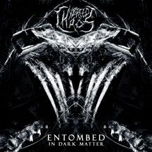Hybreed Chaos - Entombed In Dark Matter