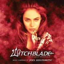 Goldsmith Joel - Witchblade