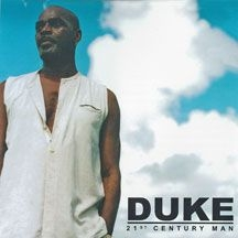 Duke - 21St Century Man