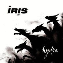 Iris - Hydra (Cd+Dvd)