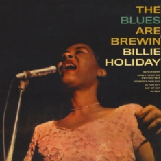 Holiday Billie - The Blues Are Brewin'